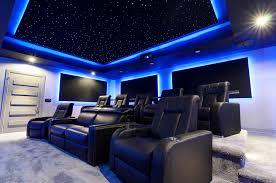 Astrolite Star Ceilings