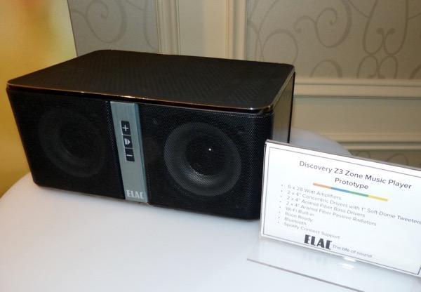 Elac's New Wireless Speaker is Roon Ready