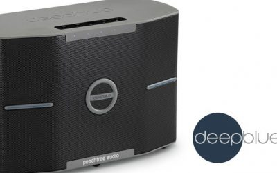 Peachtree Audio deepblue3 now available in Canada